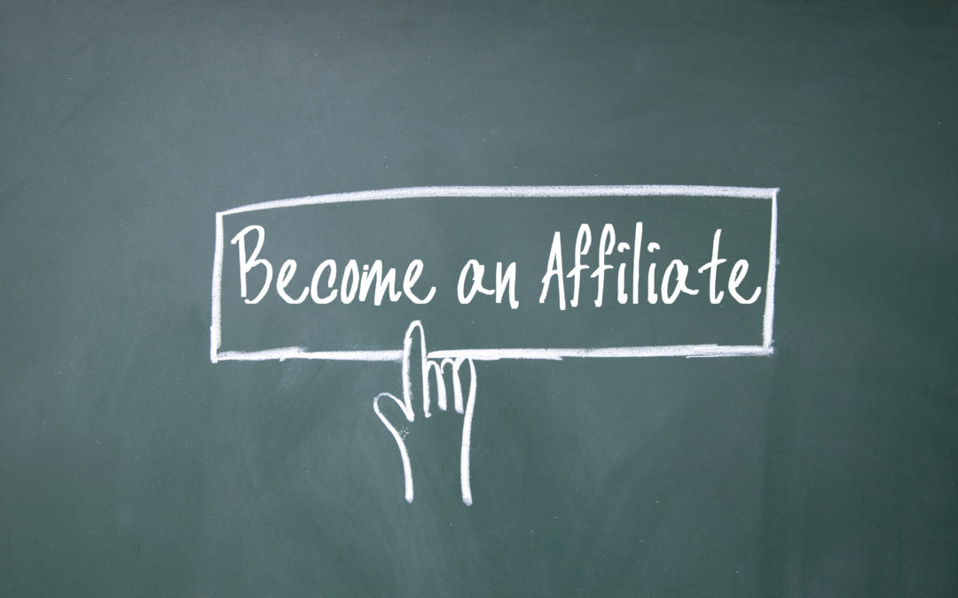 6 Top Reasons To Become An Affiliate