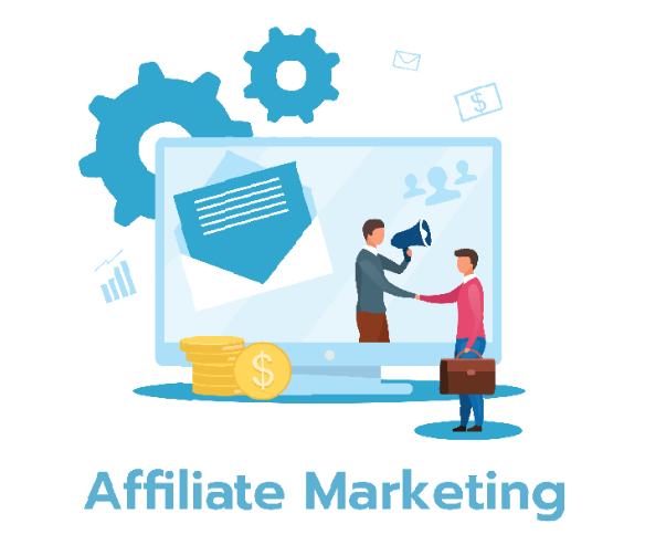 Affiliate Marketing: What's In It for You?