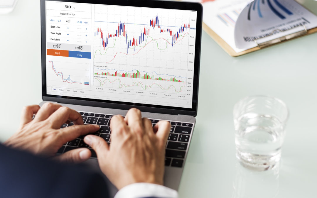 Online Trading in the Forex Market
