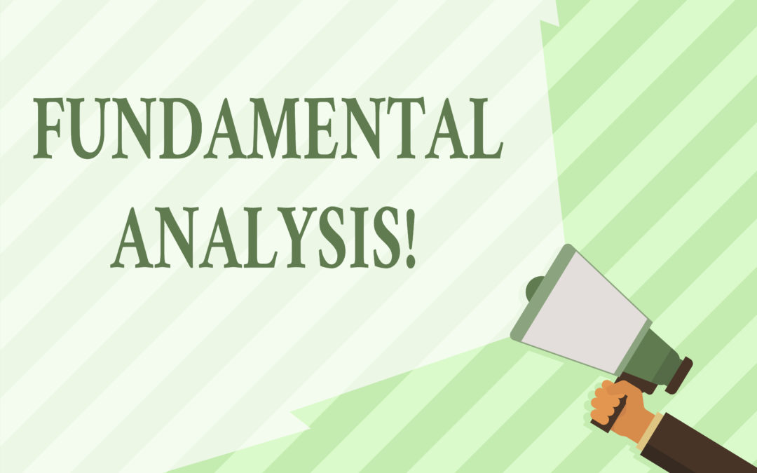 Fundamental Analysis Using Fair Value