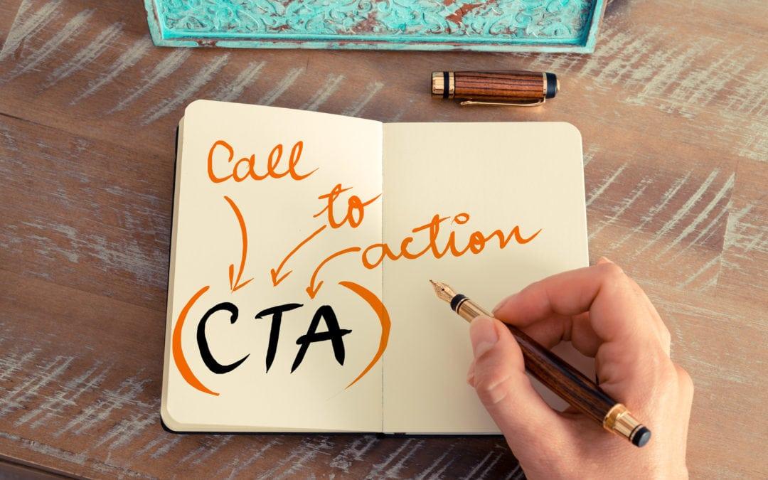 How To Craft A Killer CTA