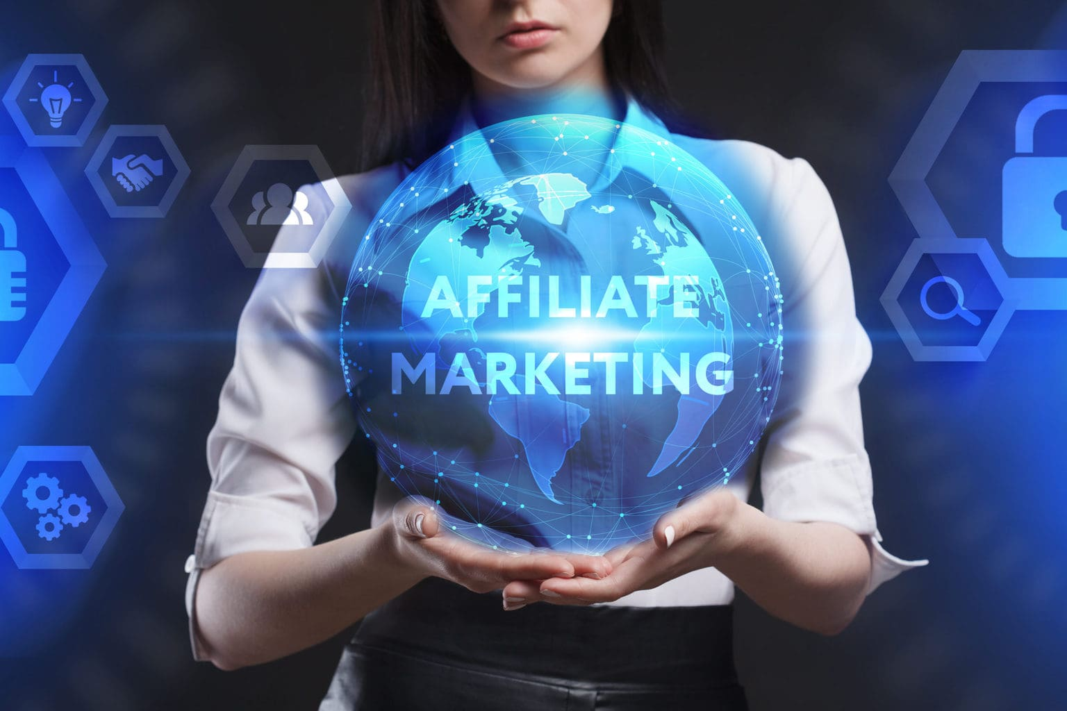 Affiliate Marketing – The Real Benefits For Your Business