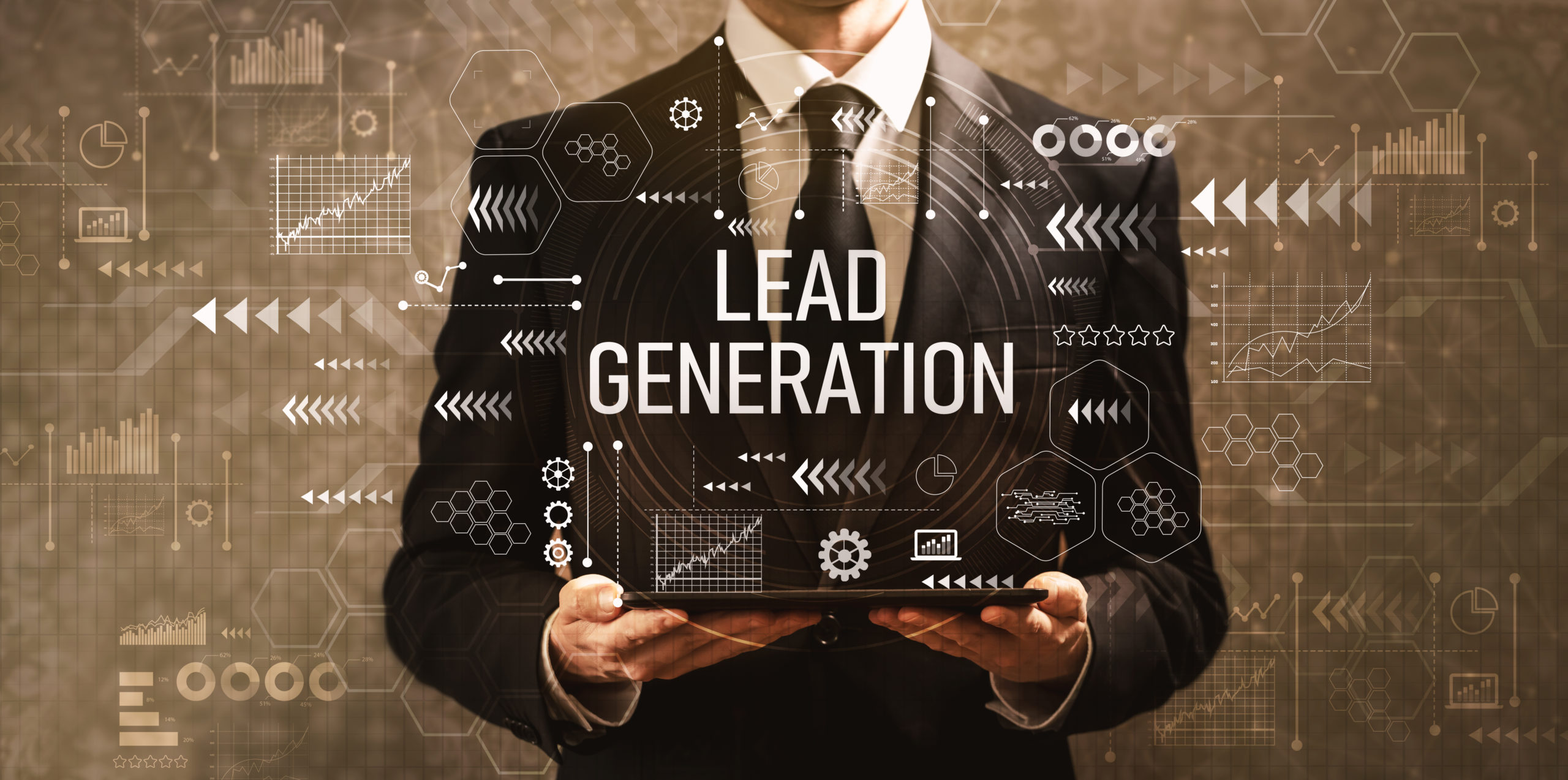What Is Lead Generation And How To Master It in 2021